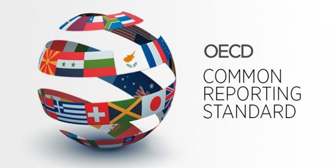 CRS OECD